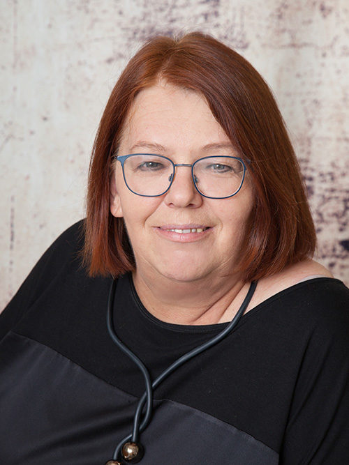 Gabriele Kainz-Rossmann