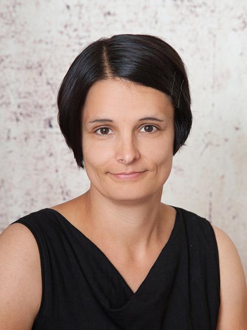 Elisabeth Berdev