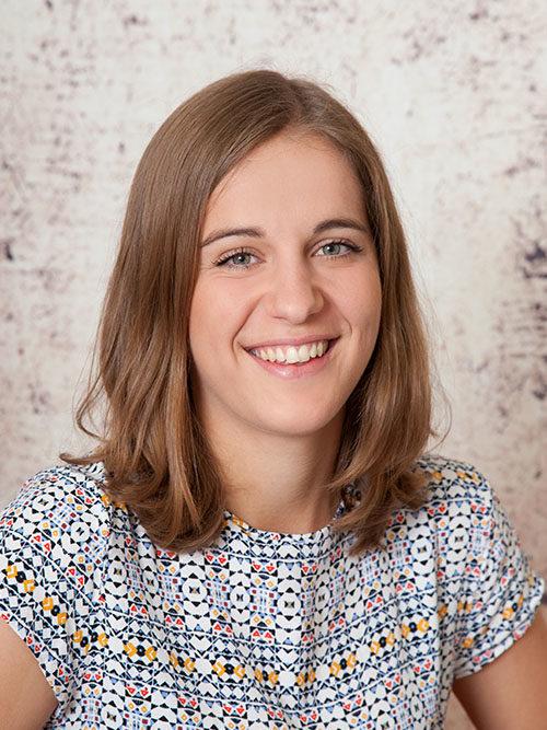Julia Buchacher