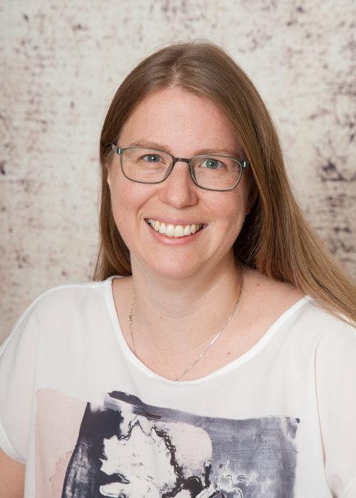 Stefanie Schnetz