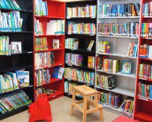VS Nibelungen Bibliothek