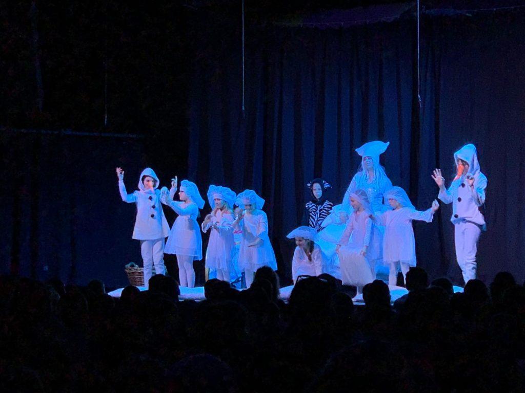 VS Nibelungen Theater