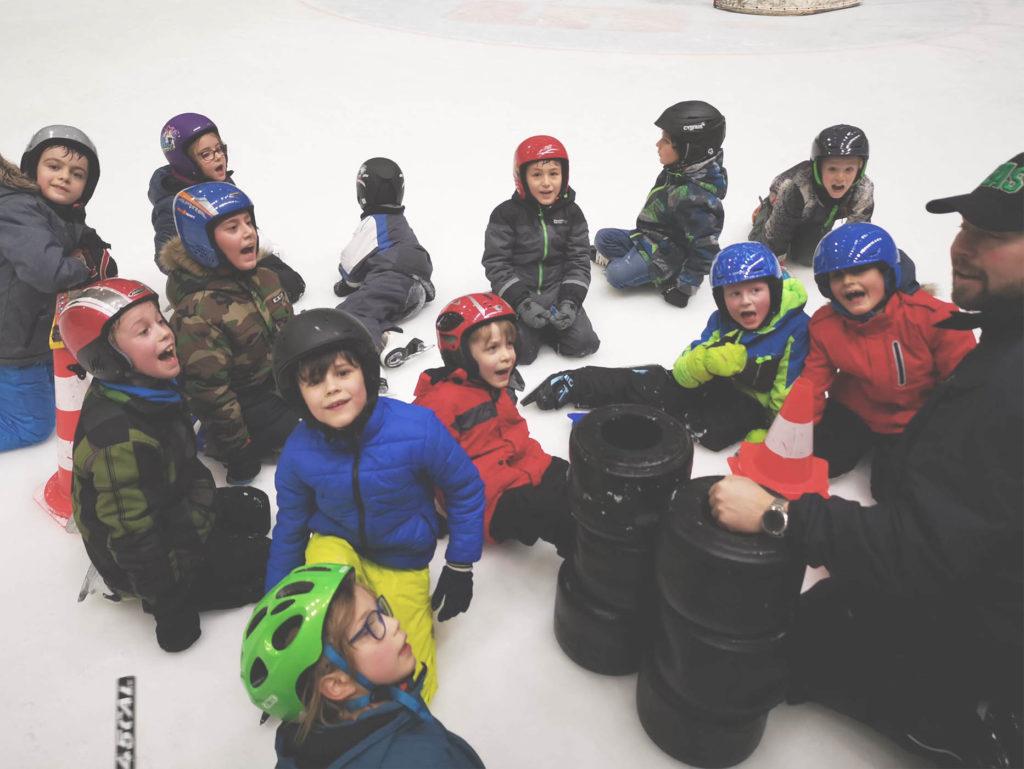 VS Nibelungen 2c Eislaufen